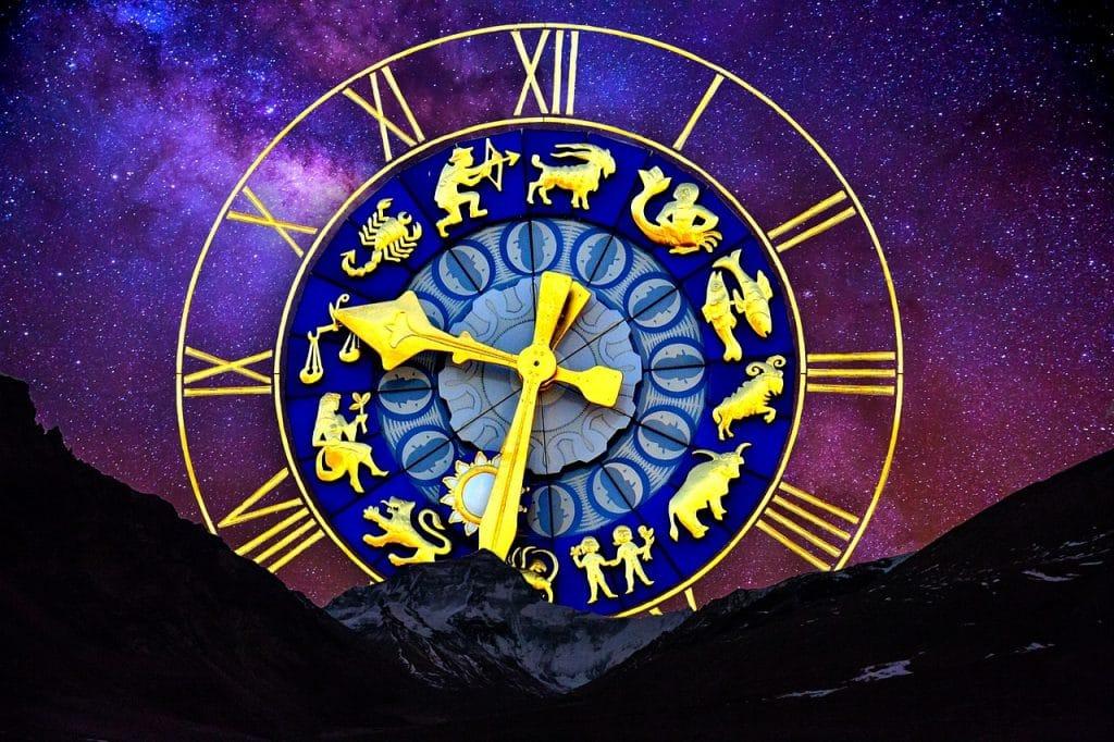 Orientation des maison en astrologie